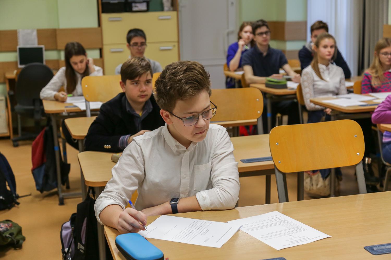 Решение олимпиад по физике 9 класс за 2018 год